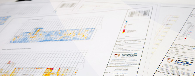 Testing, specification, design and consultancy documents